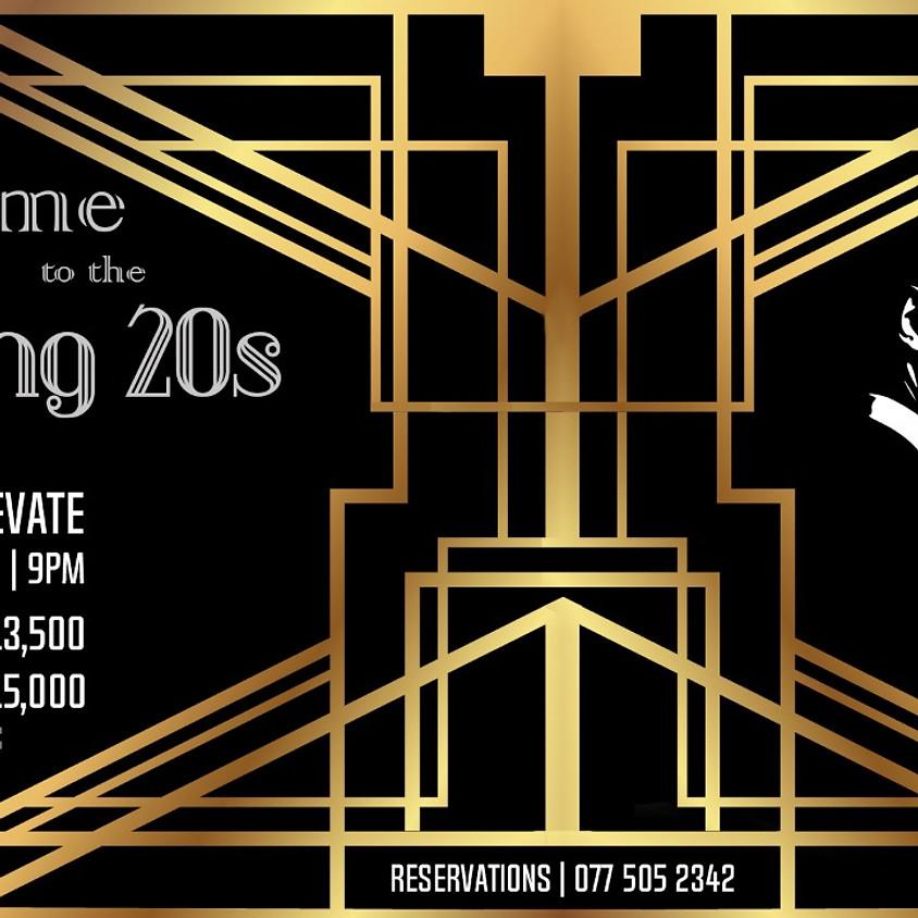 Roaring 20s (NYE)
