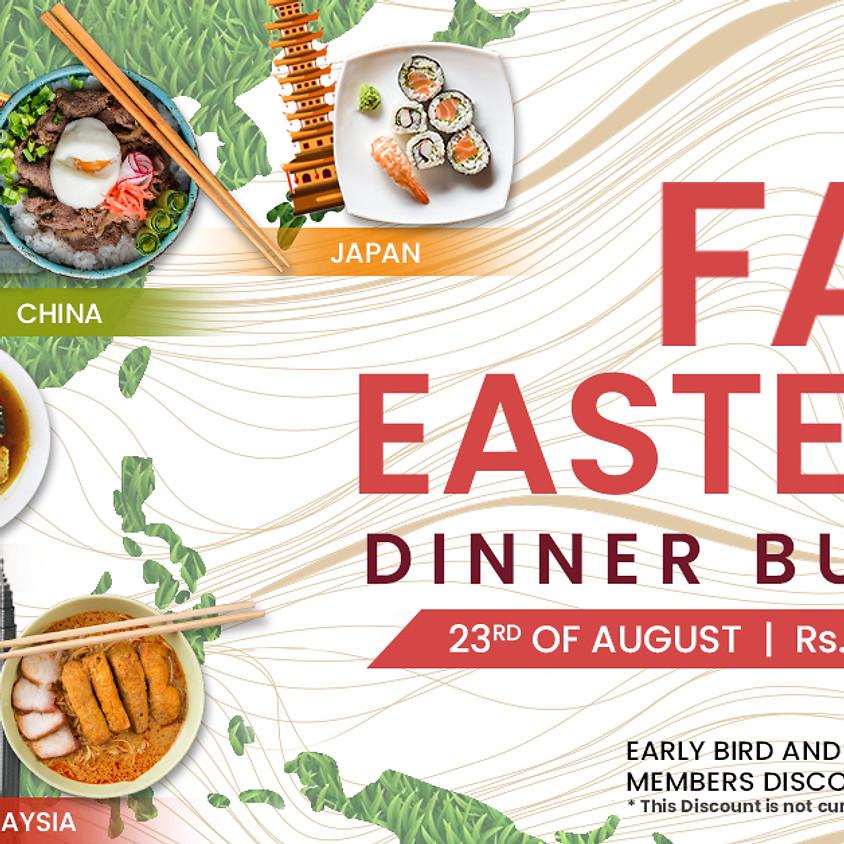Far Eastern Night