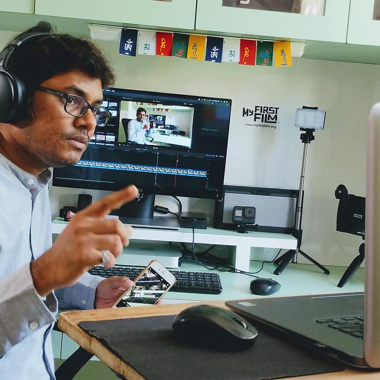 Online Smartphone Film Making