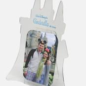 Disney Castle Frame 2