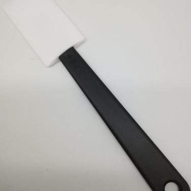 Silicone Spatula - White