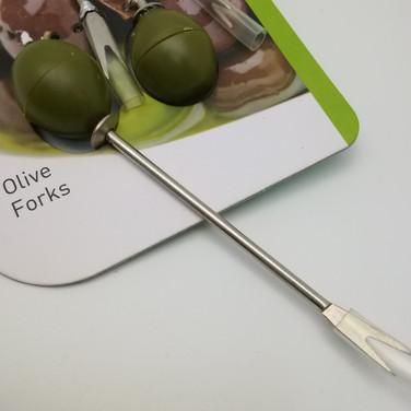 Olive Forks