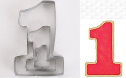 cookie cutter number