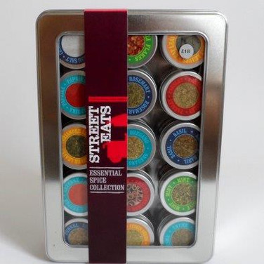 Assorted Spice Kit