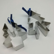 3D Tree Cookie Cutter