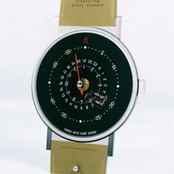 Desktop Watch Design 7