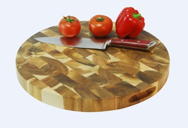 CB2011 Acacia cutting board