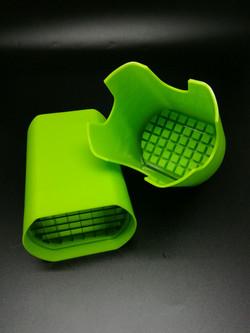 Chip cutter