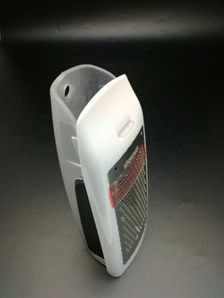 grater with container