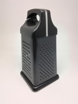 Superior 4-sided Grater
