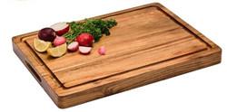 CB2038-2 Acacia cutting board