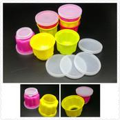 Jelly Mould Set of 8