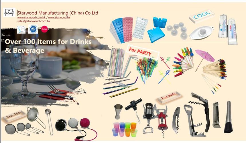 Drinks & Beverage  - photo.jpg