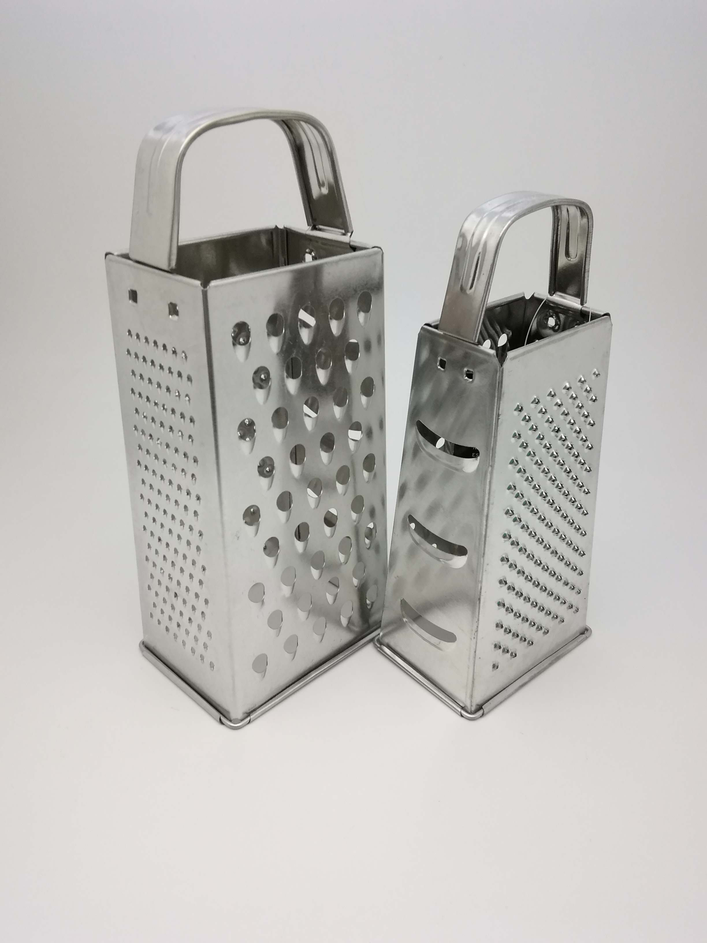 4-way graters