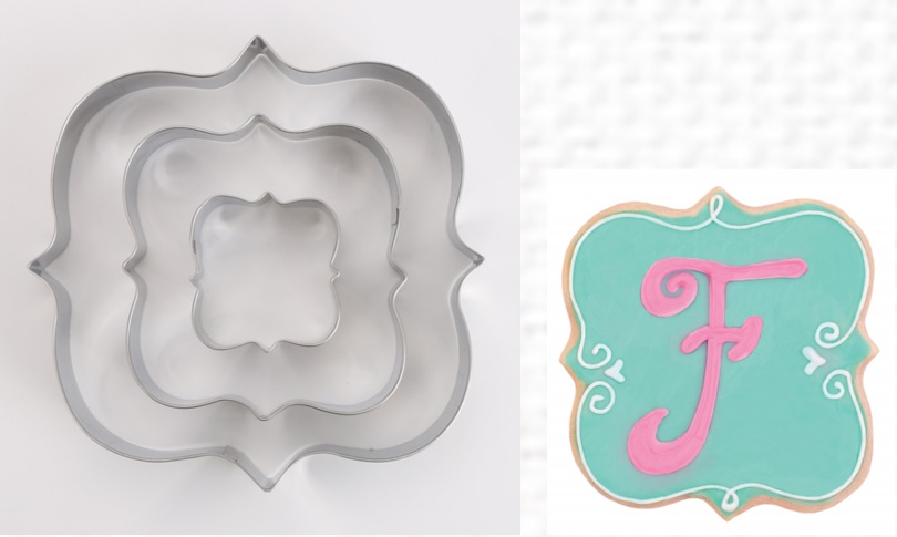 cookie cutter shield