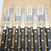 Steak Cutlery