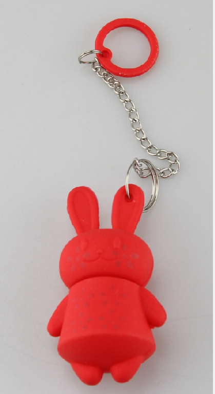 tea infuser rabbit