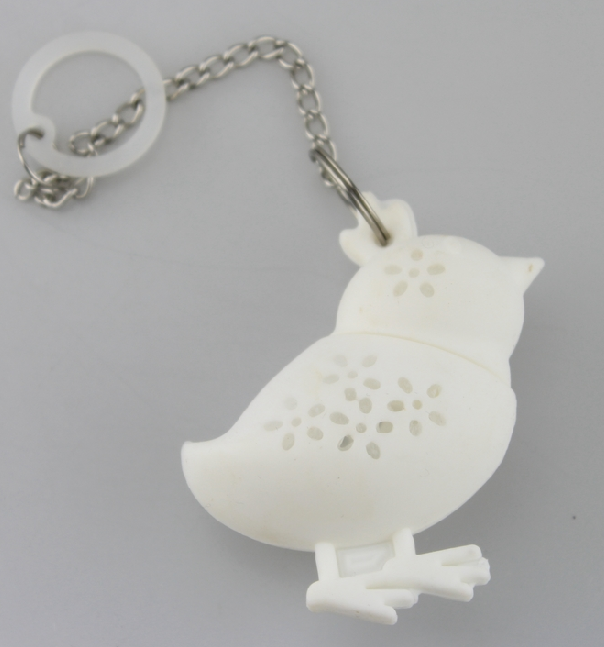 tea infuser chicken