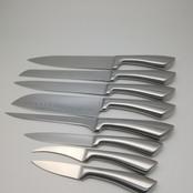Set of 8 Knifes
