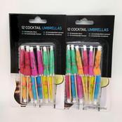 Cooktail Umbrella