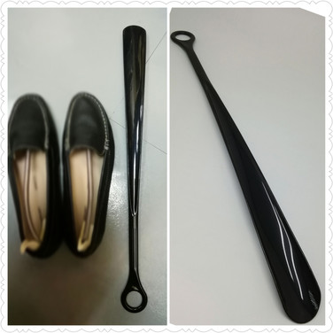 Long Handle Shoe Horn