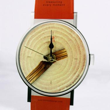 Desktop Watch Design 4