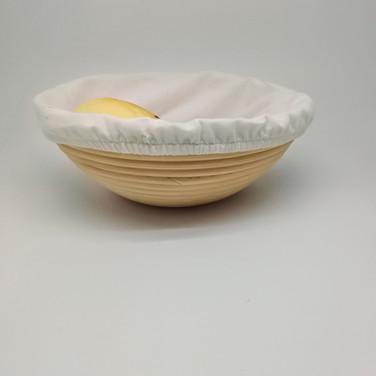 Dough Proving Brotform Basket