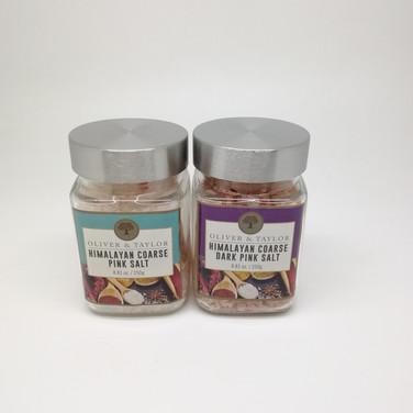 Himalayan Coarse Dark Pink/Pink Salt