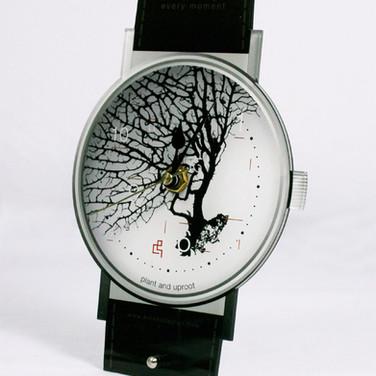 Desktop Watch Design 2