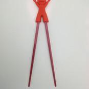 Children Chopsticks with Smiley Moscat