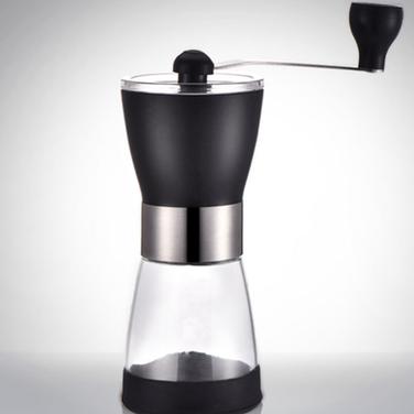 Plastic Coffee Grinder