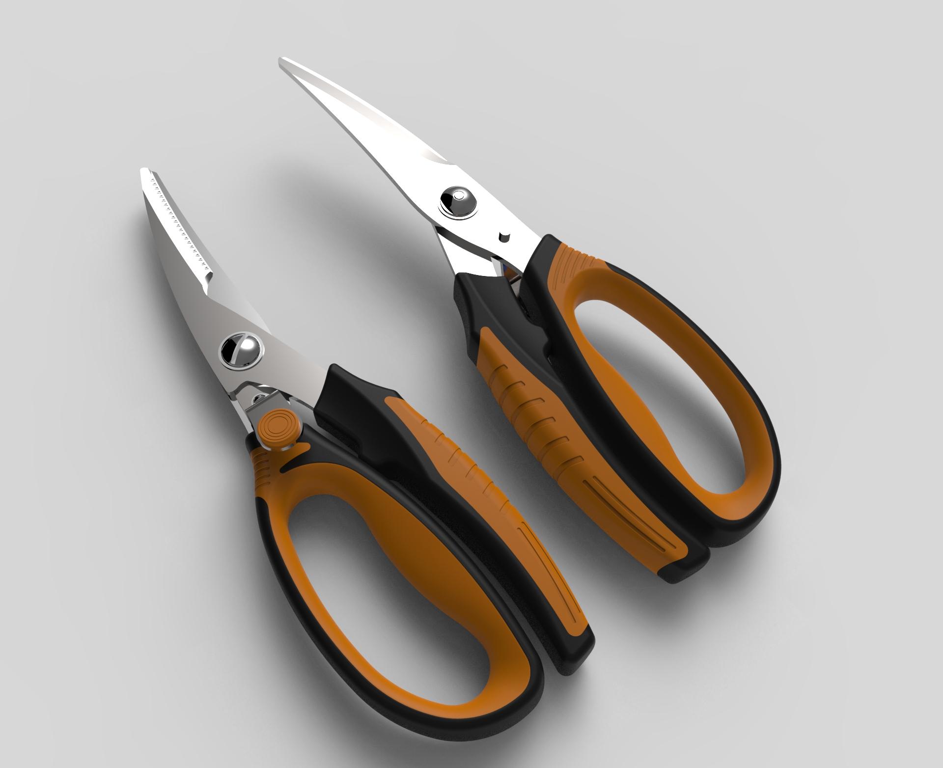 poultry scissors