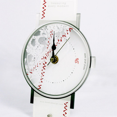 Desktop Watch Design 9