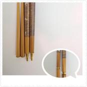 Easy Carry Chopsticks Set