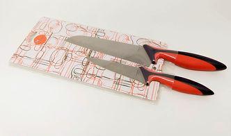 Utility & Chef knife set