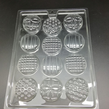 Cookie Candy Mold