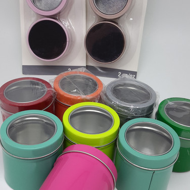 Fridge Magnetic Spice Box