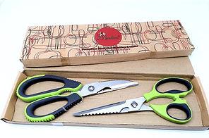 kitchen scissors set