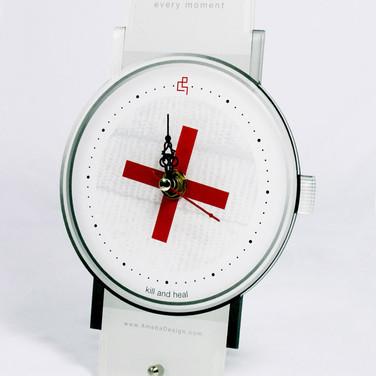 Desktop Watch Design 3