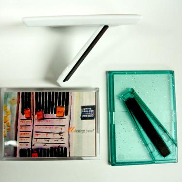 Magnetic Mini Frame