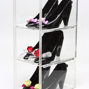 High Heel Collection, Different Head Decors