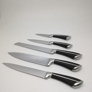 Set of 5 Knifes