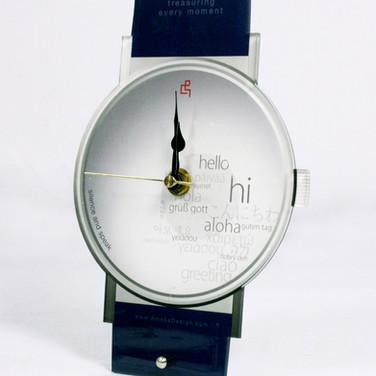 Desktop Watch Design 11