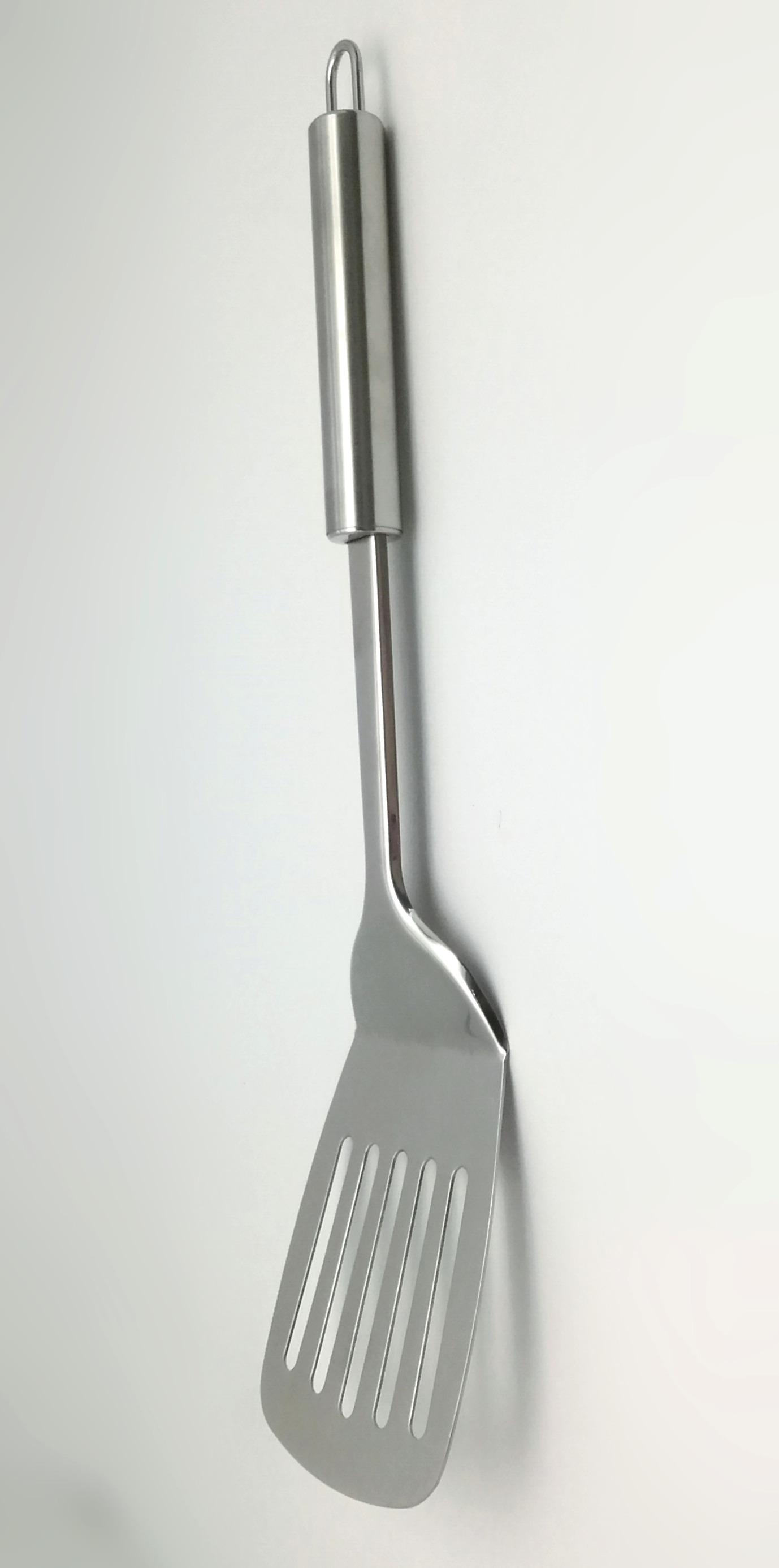 Stainless steel Turner