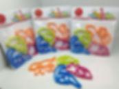 17SWBT09H08 3D Dinosaur cookie cutter se