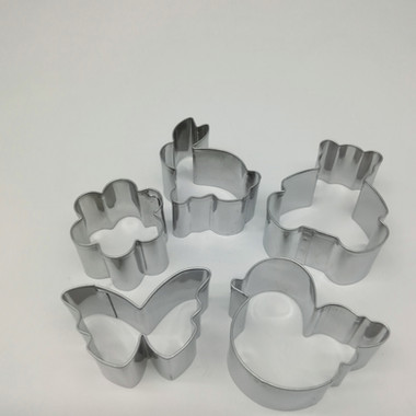 Animal Cookie Cutter Set