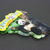 2D Animal Magnet for Zoo & Theme Park