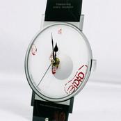 Desktop Watch Design 6