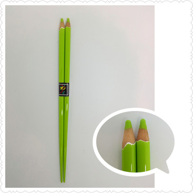 Pencil Style Chopsticks Set