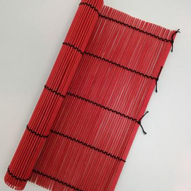 Bamboo Serving Mat